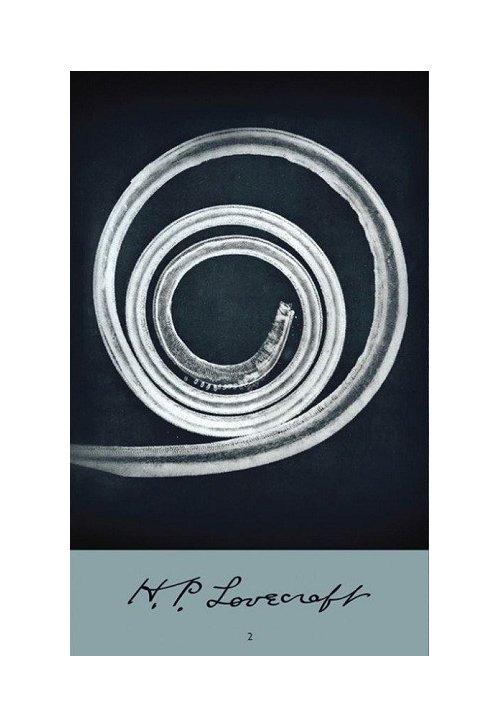 H. P. Lovecraft ΙΙ: Ο ξένος. Όνειρα στο σπίτι τη μάγισσας. Το κτήνος στη σπηλιά