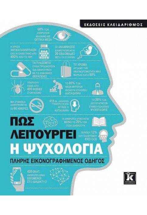 Πώς λειτουργεί η ψυχολογία