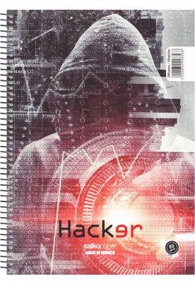 Salko Paper Hacker