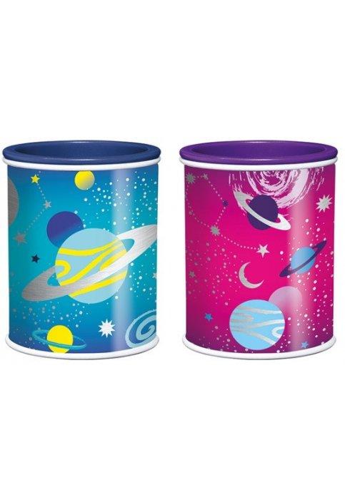 Ξύστρα βαρελάκι διπλή Maped Cosmic Kids