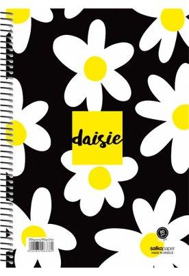 3 Θέματων 21X29 Daisie