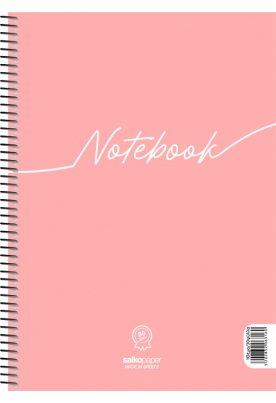 4 θεμάτων Passport Notebook