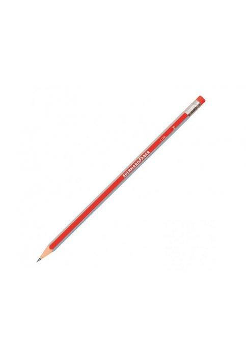 Μολύβι Eberhard-Faber με γόμα