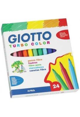 Μαρκαδόροι Giotto Turbo Color