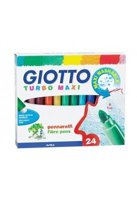 Μαρκαδόροι Giotto Turbo Maxi