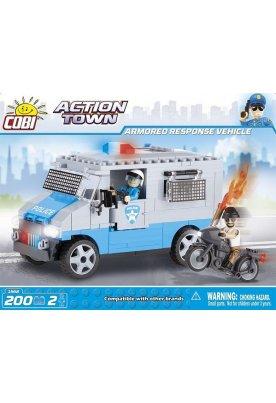 Cobi Αστυνομικό όχημα