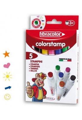 Fibracolor Colorstamp Σφραγίδα